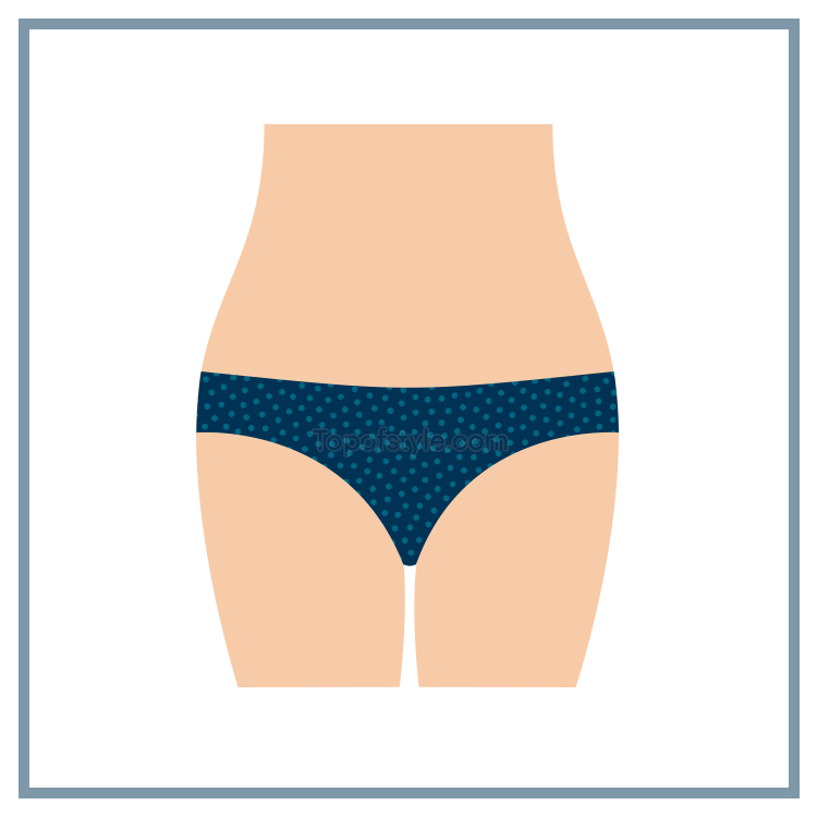27 Types Of Panties That Make You Feel Comfortable Sexy Topofstyle Blog