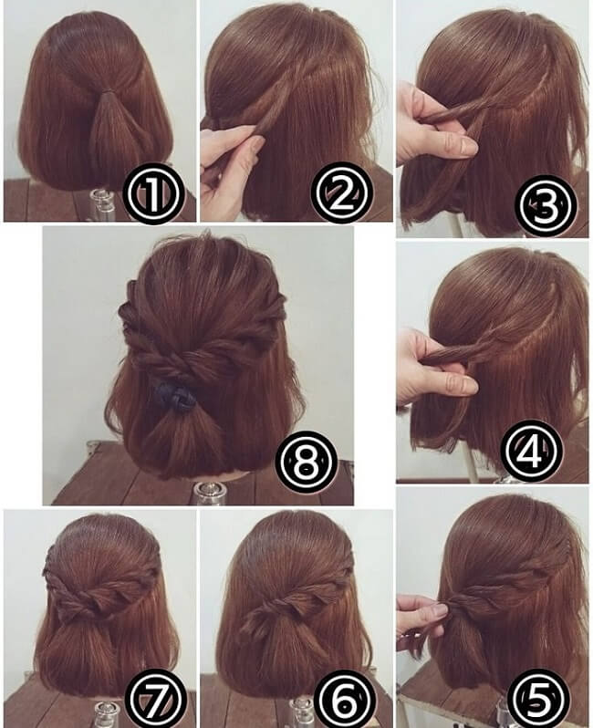 34 Different Types Of Hairstyles For Women Topofstyle Blog