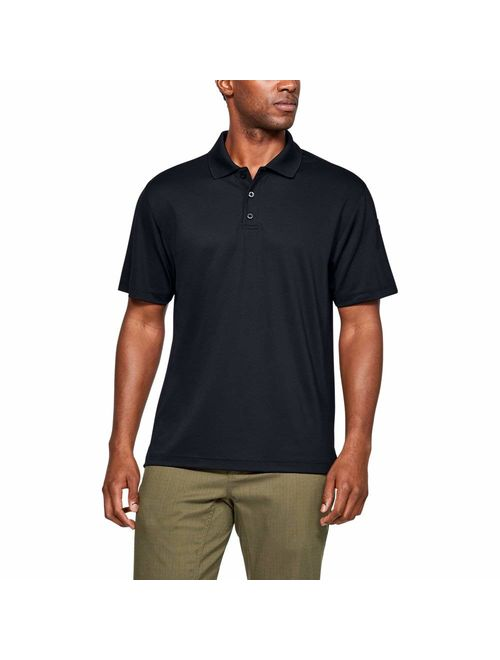 Under Armour Men's Tactical Performance Polo