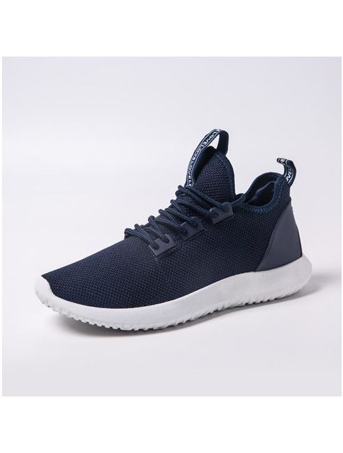 New Men's sports shoes Breathable Athletic Sneakers Running Shoes Casual Shoes