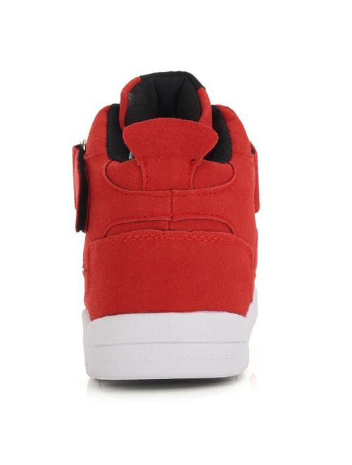 Meigar 2018 Men's Casual High Top Sport Sneakers Athletic Running Shoes