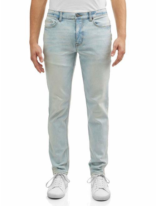 No Boundaries Men's Skinny Jean