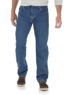Men's Regular Fit Jeans