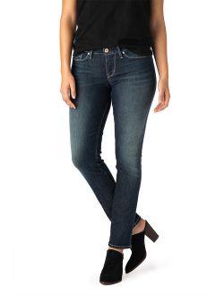 Women's Modern Slim Jeans