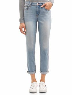 Alex Relaxed Vintage Fit Jean Women's