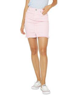 Women's Liv Denim Skirt