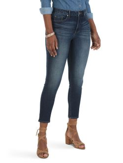 Women's Heritage Skinny Ankle Jean