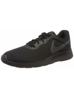 Men's Tanjun Sneakers, Breathable Textile Uppers And Comfortable
