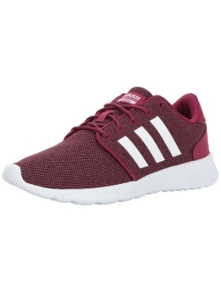 Shop Adidas Maroon & Silver Shoes for women online.   Topofstyle