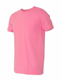 - Softstyle T-shirt - 64000
