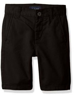 Boys' Uniform Chino Shorts