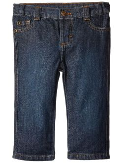 Authentics Boys' Relaxed Straight Jean