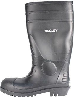 """Tingley 31151 15"""" General Purpose PVC Work Boots"""