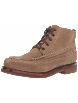 Men's Field Lace Up Fashion Boot