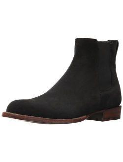 Lucchese Bootmaker Men's Grayson Chelsea Boot
