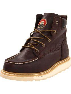 """Men's 6"""" 83605 Work Boot"""
