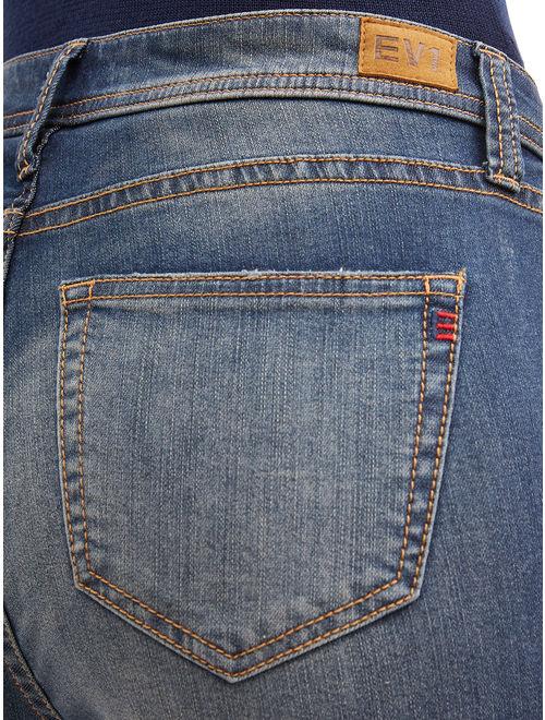 EV1 from Ellen DeGeneres Alex Relaxed Vintage Fit Jean Women's