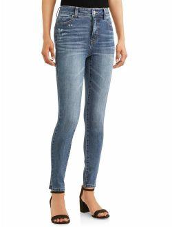 Women's Core High Rise Skinny Jean