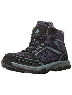 Vasque Women's Inhaler Ii Gtx Hiking Boot, Crown Blue/Stone Blue, 7 M Us