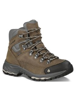 Vasque Women's St Elias Gtx Brown Hiking Boot 7.5 N