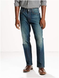 Men's 541 Athletic Fit Relaxed Fit Jeans