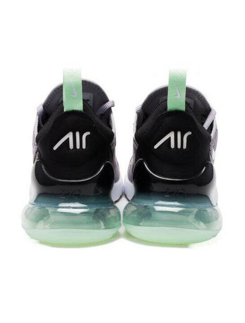 Nike AIR MAX 270 CJ0520-001 ATMOSPHERE GREY/WHITE sz 8.5-13