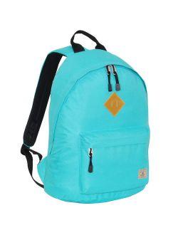 Everest Vintage Aqua Blue Backpack 1045RN-AQ