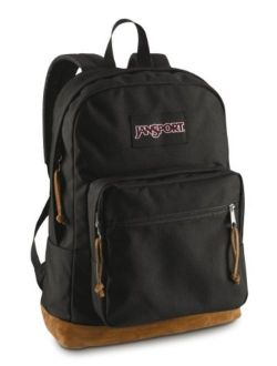 Right Pack Originals Backpack Black TYP7008