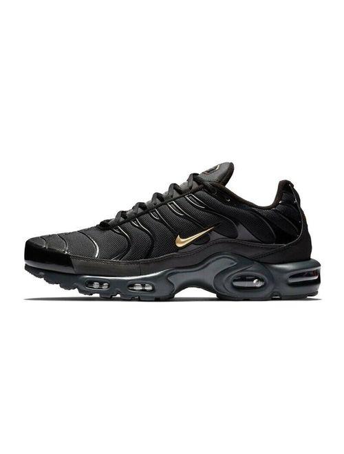 Nike TN Air Max Plus Black Gold