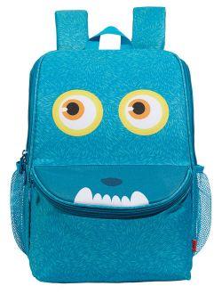 ZIPIT Wildlings Backpack, Blue