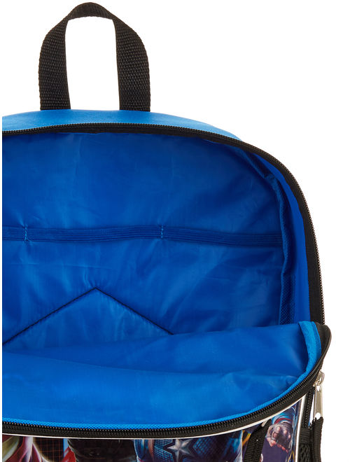 Avengers End Game Large Backpack