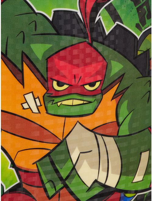 Teenage Mutant Ninja Turtles Shell Shocked 5-Piece Backpack Set