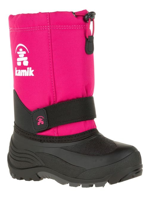 Kamik Rocket Winter Boot - Kid's