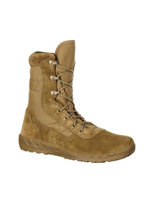 Men's Rocky C7 CXT Lightweight Commercial Military Boot RKC065