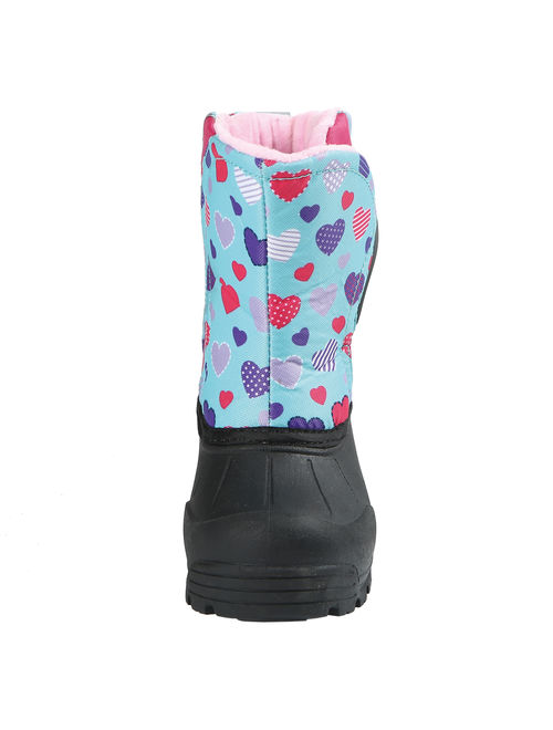 Northside Kids Flurrie Insulated Snow Winter Boot Toddler