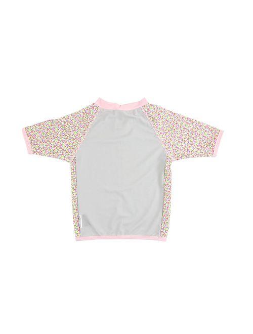 Girls Liberty UV Rash Vest