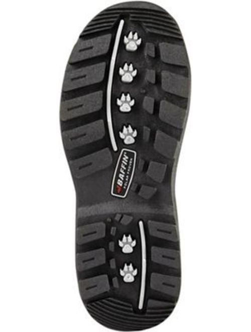 Baffin Mustang Youth Snowmobile Boots Black