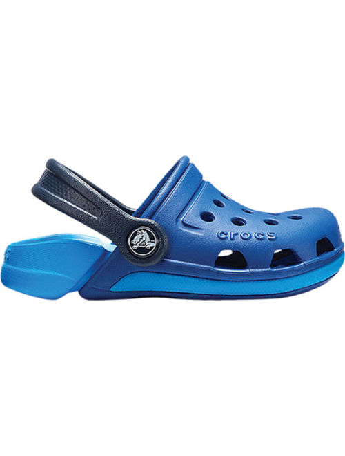 Crocs Kids' Child Unisex Electro III Clog (Ages 1-6)
