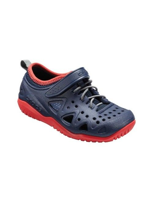 Crocs Unisex Child Swiftwater Play Shoes