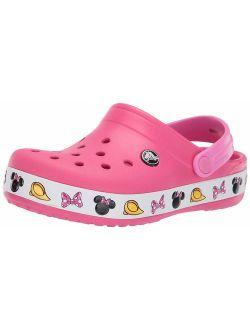 Girls' Child Crocband Minnie Clogs