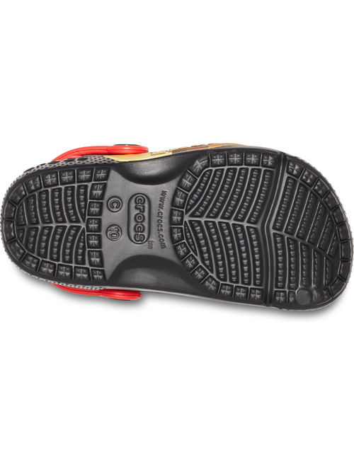 Crocs Unisex Child Fun Lab Motorsport Clog