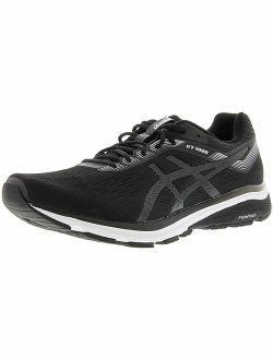 1011a042-003: Mens Gt-1000 7 Black/white Running Sneakers (11.5 D(m) Us Men)
