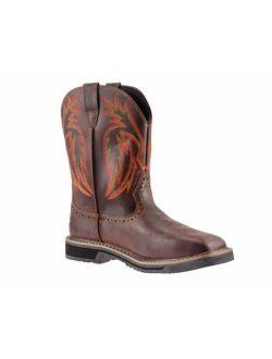 Men's Ranger Steel Toe Boot