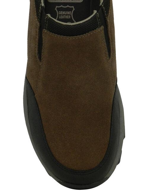 George Men's Gan Casual Shoe | Topofstyle