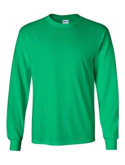 - Ultra Cotton Long Sleeve T-shirt - 2400