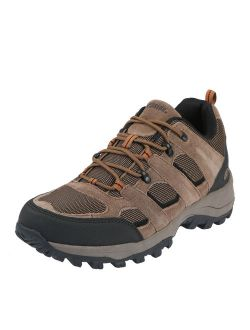 Mens Monroe Low Hiking Shoe
