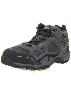 Hi-Tec Men's Total Terrain Mid Waterproof Hiking Shoe