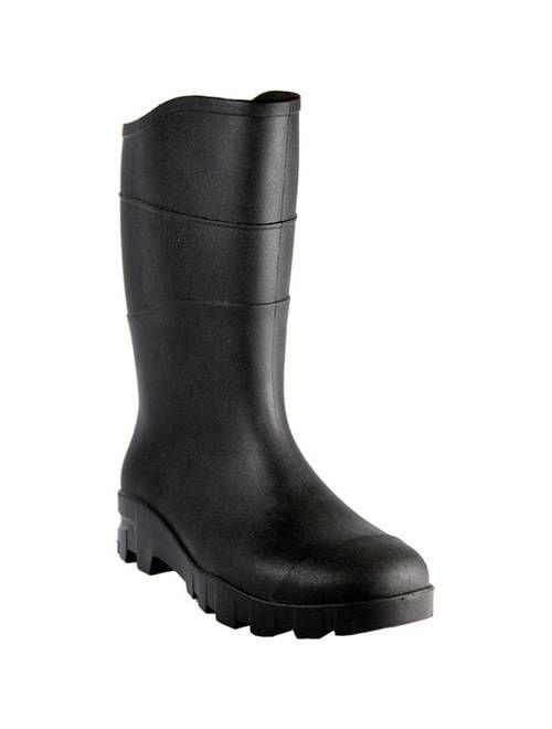 Heartland Unisex Rubber Rain Boots