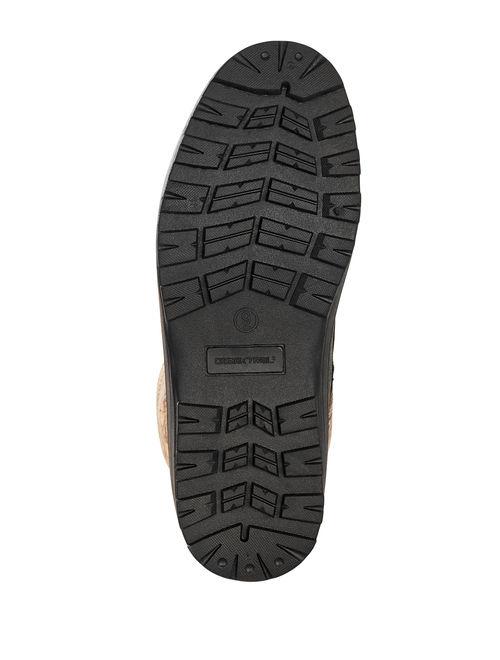 Ozark Trail Men's Waterproof Camouflage Winter Pac Boots