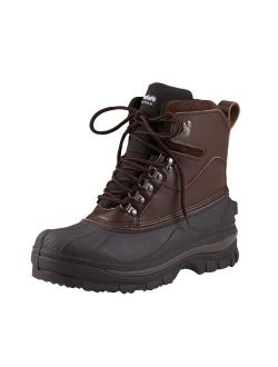 Thinsulate-lined Cold Weather Winter Pac Boot, Waterproof